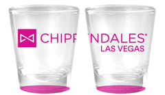 Signature Logo Shotglass
