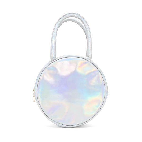 Girl's Gotta Eat Lunch Bag - Holographic