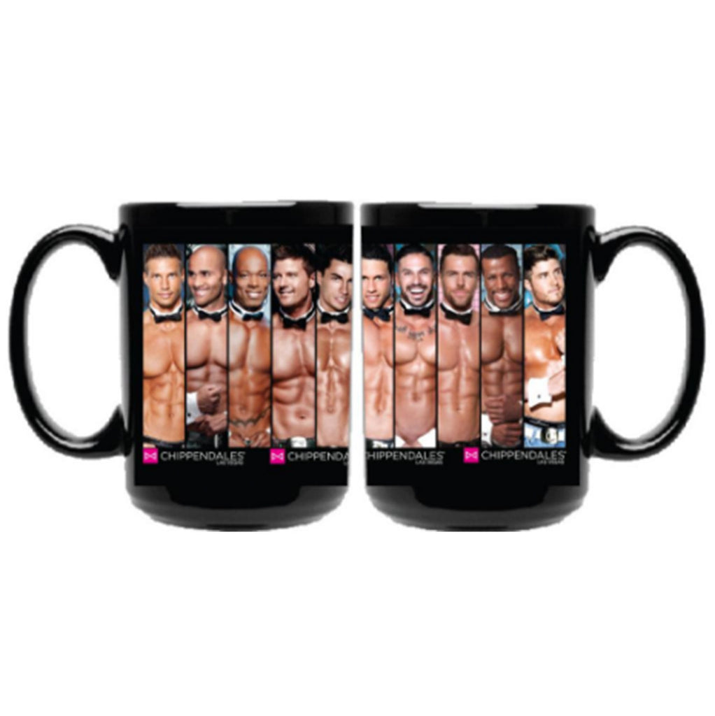 Group Shot Mug
