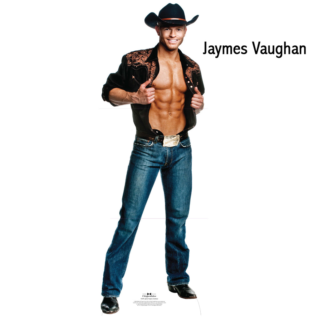 Jaymes Vaughan  - Amazing Race
