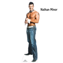 Nathan Minor