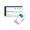 Pneumotrac™ with Spirotrac® 6 Software