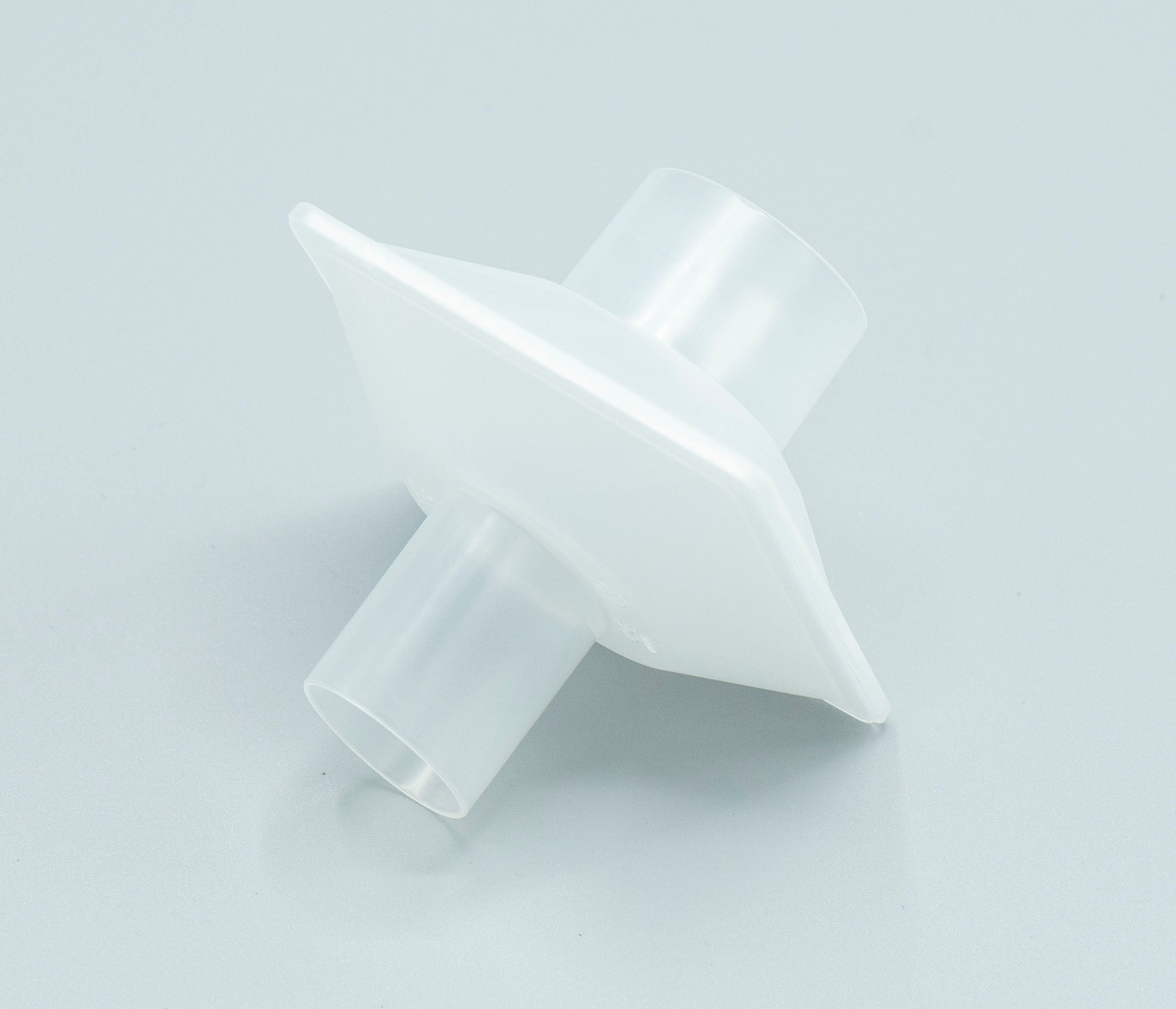 Eco Office Spiro Filter/ BVF Mouthpiece (Vitalograph, Morgan, ect)