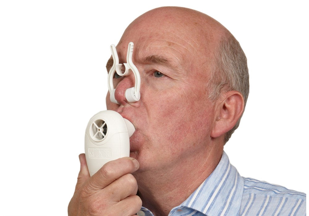 COPD6 Screener with Bluetooth