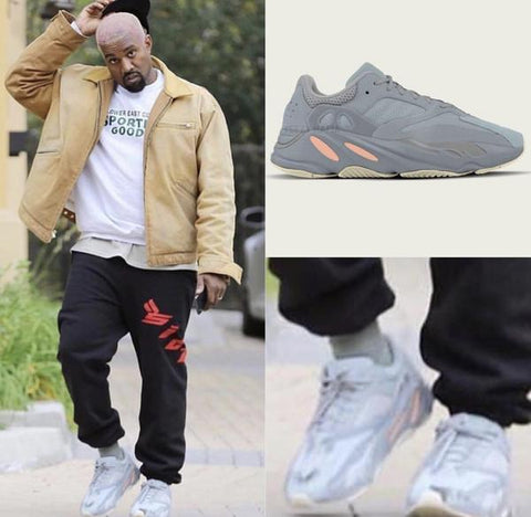 """best loved c9259 ad172 Adidas Yeezy Boost 700 """"Inertia"""" – Sold Out Plug"""