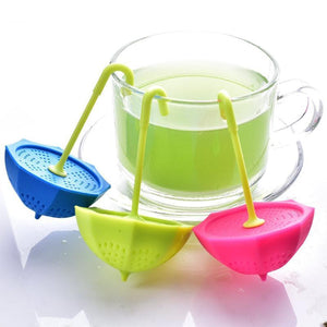 Tea Strainers Herbal Tea Infusers Filters - Sunshine & Some Tea