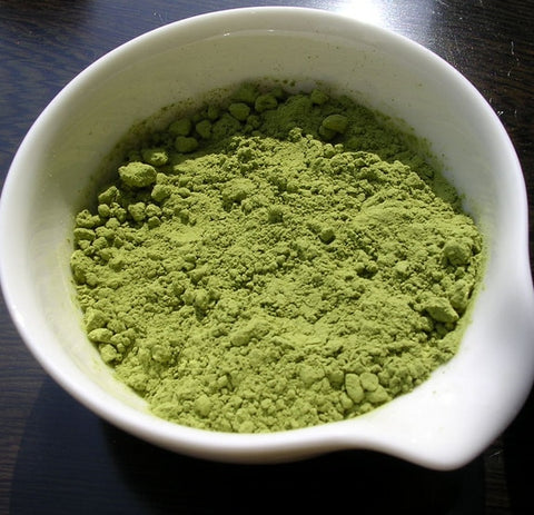 Image of High-Quality Japanese Matcha Tea-100G - Sunshine & Some Tea