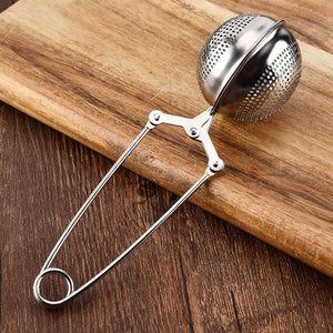 Stainless Steel Mesh Tea Strainer for Teaware - Sunshine & Some Tea