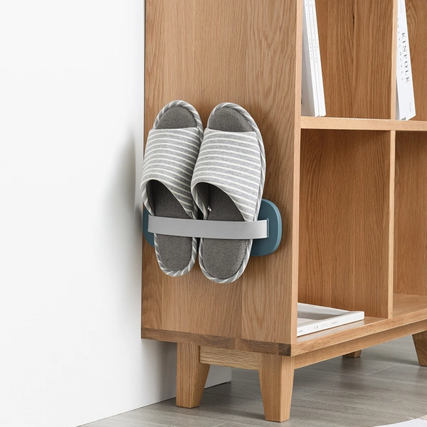 No Drilling Wall Mounted Shoe Rack (able to load 6.6lb capacity)