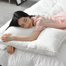 Buy 1 Get 1 Free - Buy 1 Anti-Pollination Pillow Get 1 Mulberry Silk Pillowcase Free