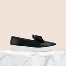 Women's Loafer's with Bow