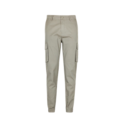 Men's Tooling Trousers with Multi-Pocket