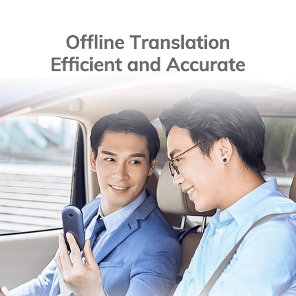 Language Translation Device 2.0 Pro Consumer Electronics LIFEASE