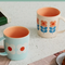 Garden Series Pair Mug - 350ml