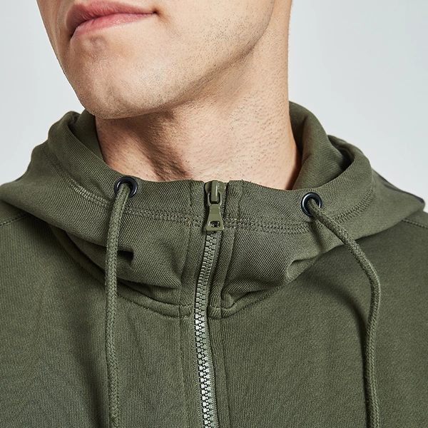 Men's Two-Piece Hoodie