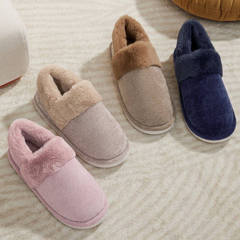Basic Home Slippers for Men and Women