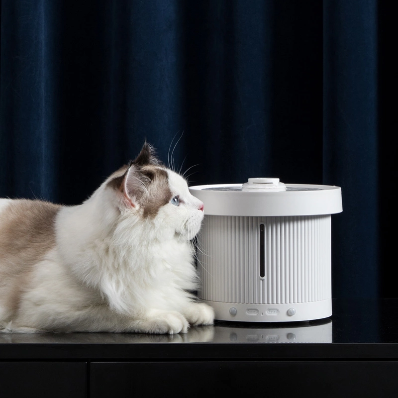 Image of Pet Water Fountain and Purifier
