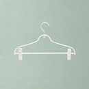 Multi-Purpose Aluminum Pants Hangers