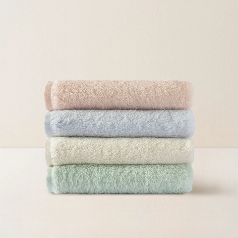 Light and Soft Travel Long-staple Cotton Towel