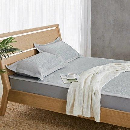 3-Piece Anti-Mosquito Cooling Sleeping Pad Mattress Topper Home & kitchen LIFEASE