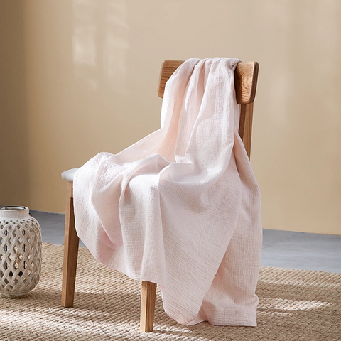 100% Cotton Double Gauze Blanket