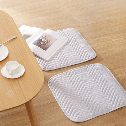 Double-sided Dual-temperature Washable Cooling Cushion