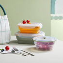 Portable and Foldable Lunch Box Sets