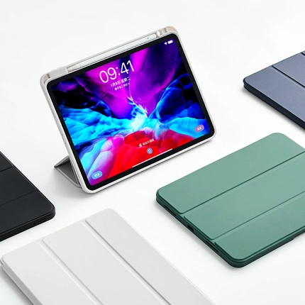 "iPad Case For 2019 iPad Air 3; 2019 iPad 10.2""; 2020 iPad Pro 11"" and 2020 iPad Pro 12.9"""