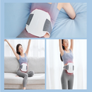 EMS Spine Lumbar Massager for Pain and Stress Relief