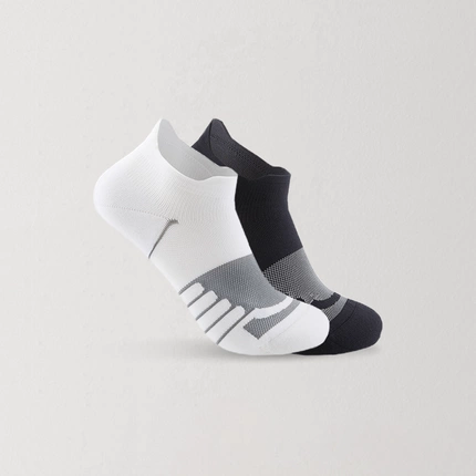 Men's Multi-heel Sports Secret Socks