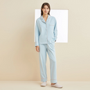Women's Antibacterial Pajama Set