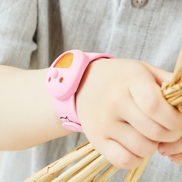 Outdoor Insects Repellent Protective Bracelet
