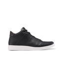 Men's Light High Top Leather Skate Shoes