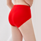Women's Red Underwear (Pack Of 2)