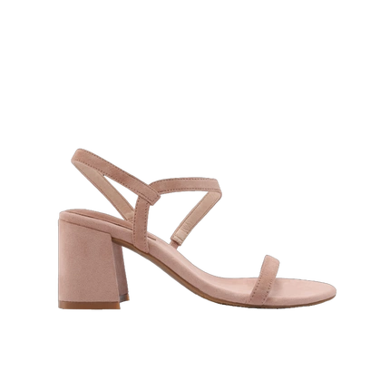 Women's Block Heeled Sandals