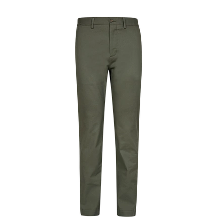 Men's Chino Pants with Waterproof, Oil-proof and Dirt-proof
