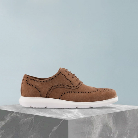 Men's Light Weight Oxford Sneaker