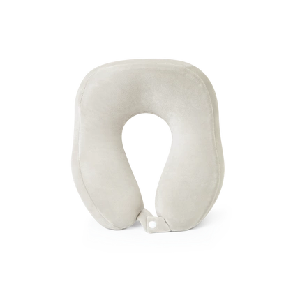 93% Natural Latex, U-shaped Travel Neck Pillow