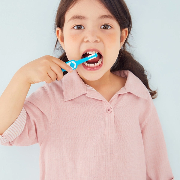 [Made in Japan] Anion Safety Toothbrush