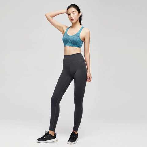 Women's High Waist Tight-fitting Leggings