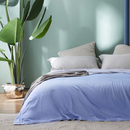 Summer Comforter Silk & Bamboo Fiber Blend -  Machine washable