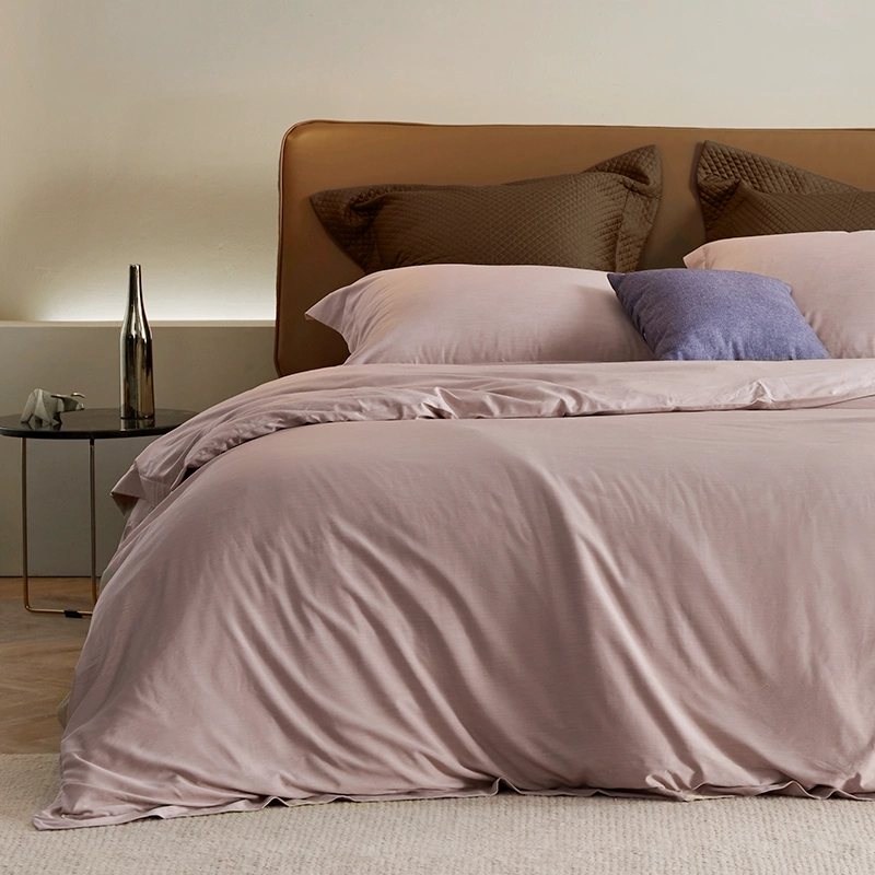 4-piece Polylactic Acid Antibacterial Bedding Sets