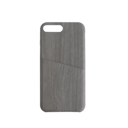iPhone 7/8 Simple Wood Grain Phone Case