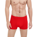 Men's Red Underwear (Pack of 2)
