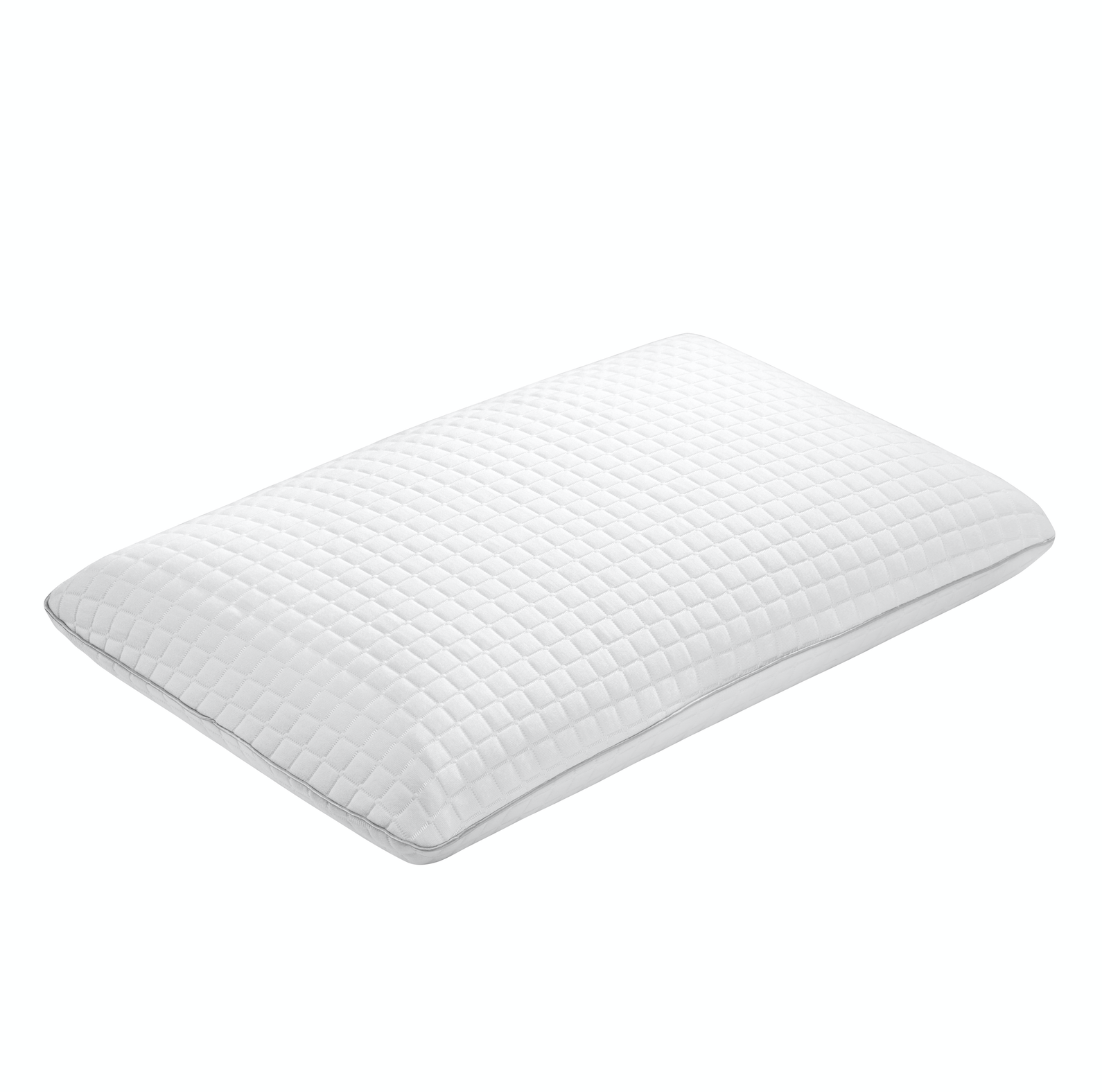 Cooling Bamboo Gel  Memory Foam Pillow  [5-7 Days U.S. Shipping]