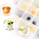 [Made in Japan] DIY Ice Mold (Ice Cube/Ball)