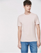 Men's Combed Cotton Round Neck T-Shirt