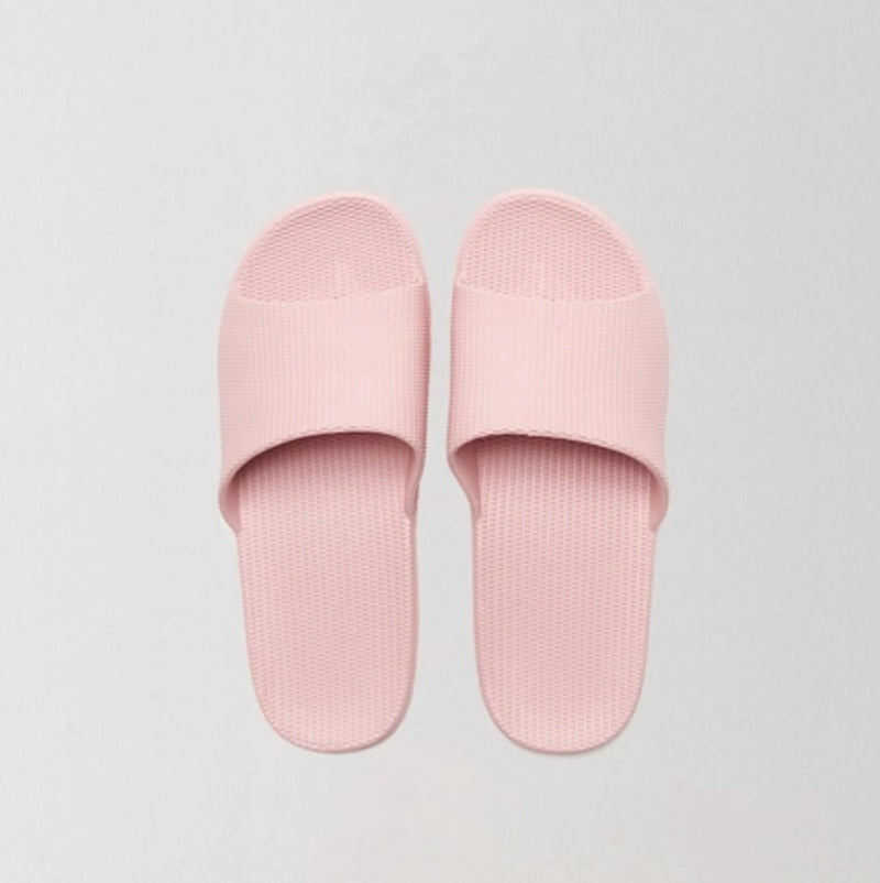 Open-Toe House Slippers, Ultra Lightweight, Made with EVA Material