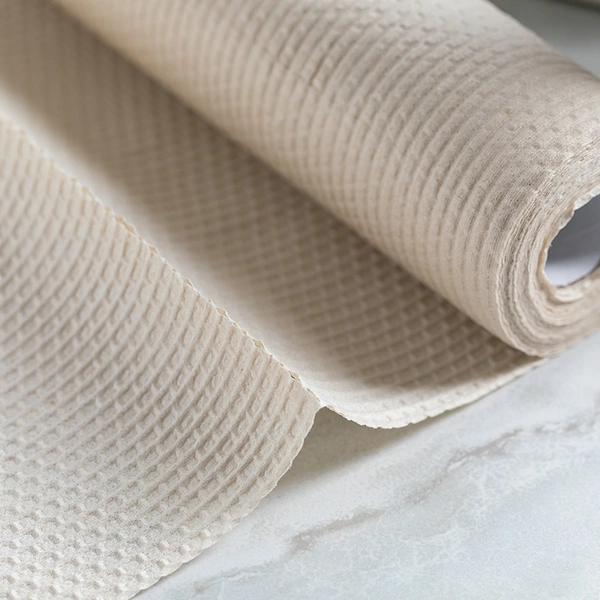 Environmentally Friendly Antibacterial Cloth