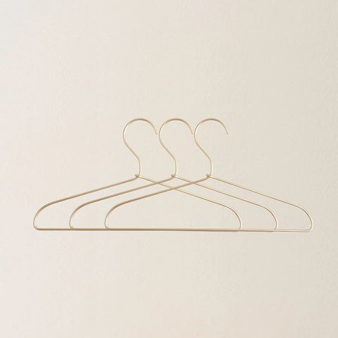 Aluminum Clothes Hangers Home & kitchen LIFEASE